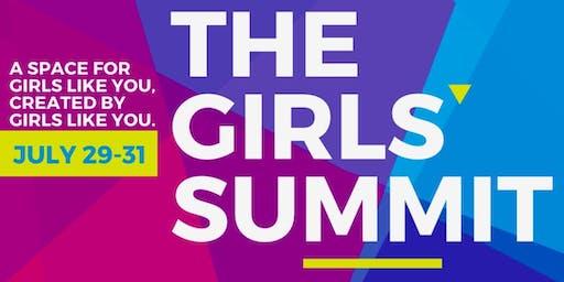 The Girls Summit