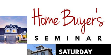 Home Buyer Class Sept tickets