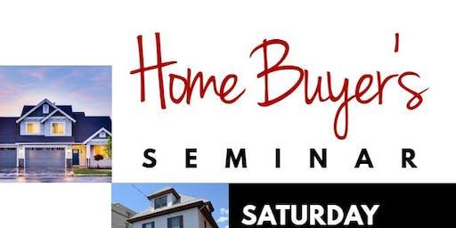 Home Buyer Class Sept
