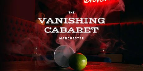 Vanishing Cabaret // September tickets