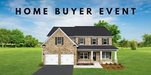 Home Buyer Event - Covington, GA