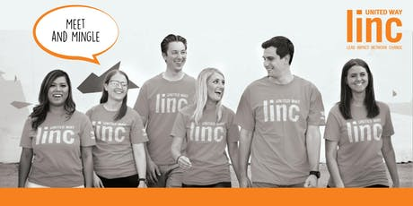 United Way LINC's Meet & Mingle Northside  tickets
