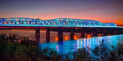 MindTravel in Memphis at the Big River Crossing
