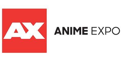 Anime Expo 2020 - Badge Registration