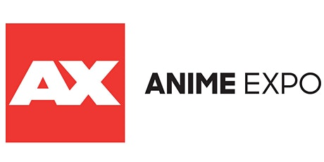 Anime Expo 2020 - Badge Registration tickets