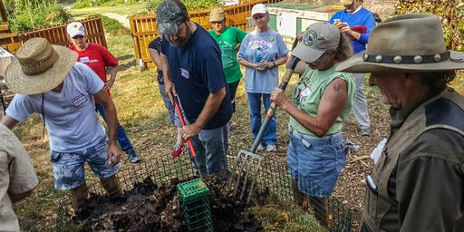 Master Composter 3-day class: September 2019