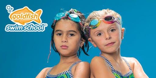 Swim Force Tryouts!