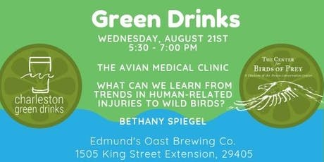 The Avian Medical Clinic: Trends in human-related injuries to wild birds tickets