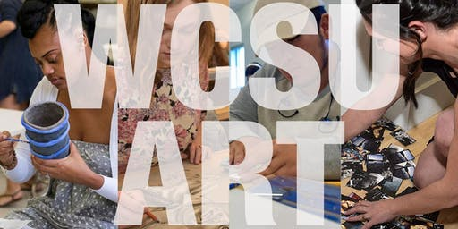 Gallery Talk: Artist & Curator, Andres Chaparro