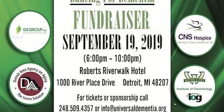 Dancing for Dementia tickets