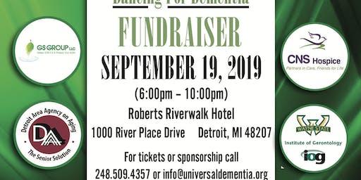 Dancing for Dementia