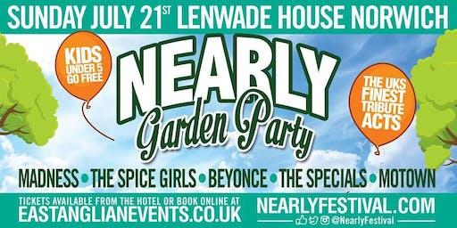 Lenwade House Garden Party 2019