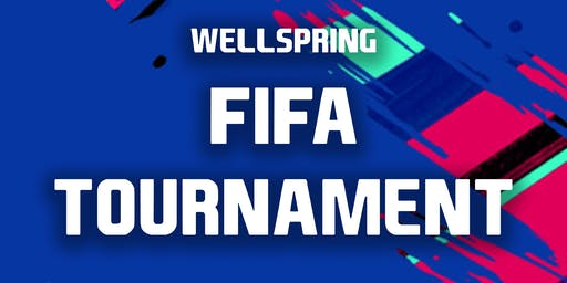 Wellspring Fifa Tournament