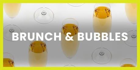 Brunch & Bubbles tickets