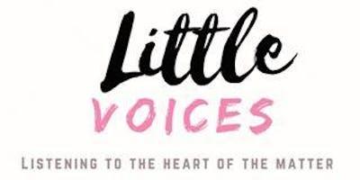 Little Voices: Non-Profit Organization