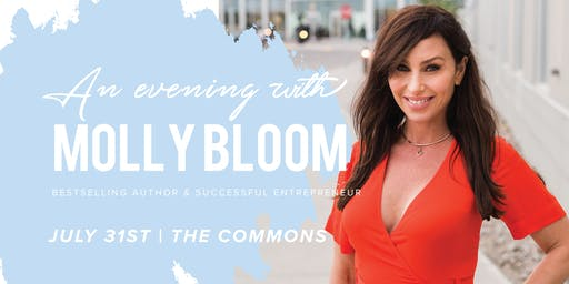 An Evening with Molly Bloom presented by ACE