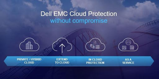 Dell EMC Cloud Data Protection