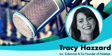 Podcast Launch Master Class: Branding Yourself with an Authority Podcast tickets