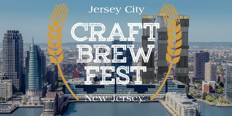 Jersey City Craft Brew Fest tickets