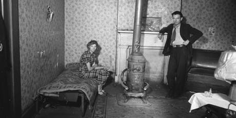 Tenement Life North of Liberty Walking Tour  tickets