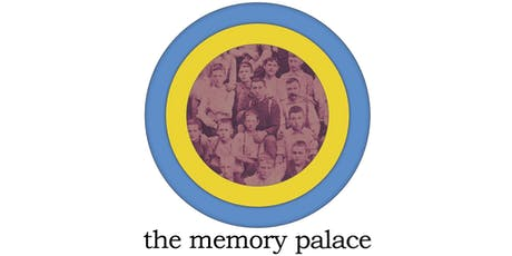 The Memory Palace Tenth Anniversary Tour tickets