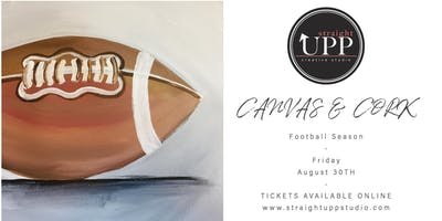 Canvas & Cork | Football Season