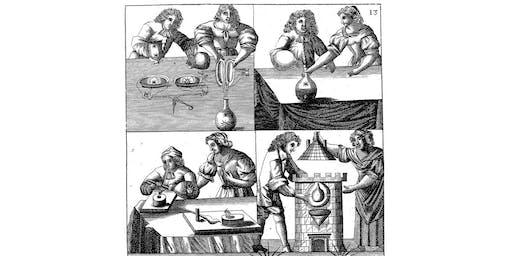 The Soror Mystica: an exploration with Brian Cotnoir