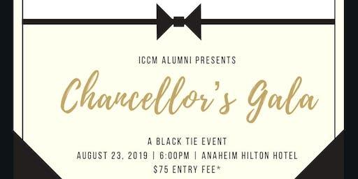 ICCM Chancellor's Gala