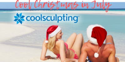 Cool Christmas in July - CoolSculpting Event