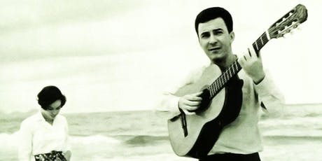 Magos Herrera presents A Tribute to João GIlberto tickets