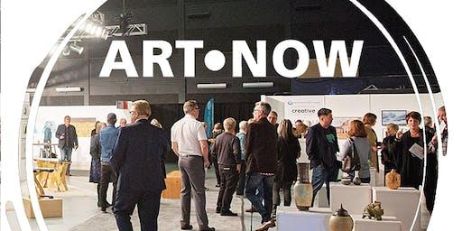 Art Now Saskatchewan Fine Art Fair 2019