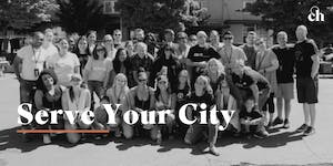 Serve Your City with Churchome | Seattle + Los Angeles