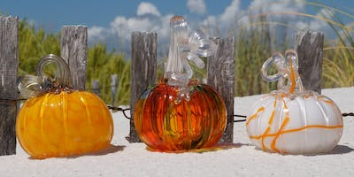 Friday Night Pumpkin Patch Preview Party