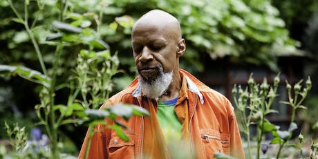 "Powerful Sounds: Laraaji presents ""Sun Piano"" (early show) tickets"