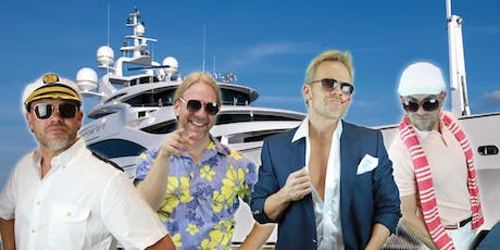 The Windbreakers - The Ultimate Yacht Rock Experience tickets
