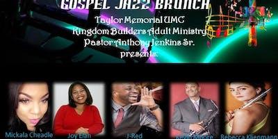 Tropical Breeze Gospel Jazz Brunch