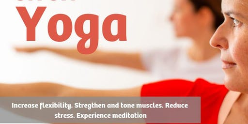 Explore and Experience all aspects of Yoga