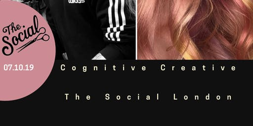 Cognitive Creative @ The Social London