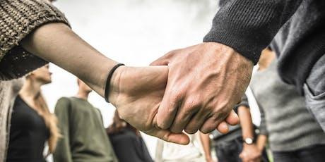 TMC Behavioral Health Center — Hands for Hope 2019 tickets