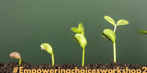 Empowering Choices