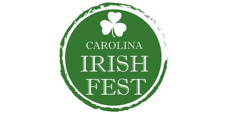 Carolina Irish Fest tickets