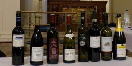 Ayot Wine Tasting