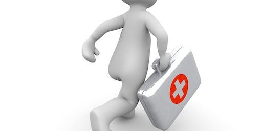 YouSchool- First Aid Workshop