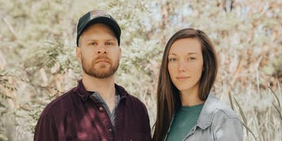 Honest Folk : An Evening with Ira Wolf and Lee Henke