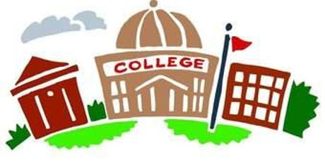 College Admissions Workshop for Parents of Seniors tickets