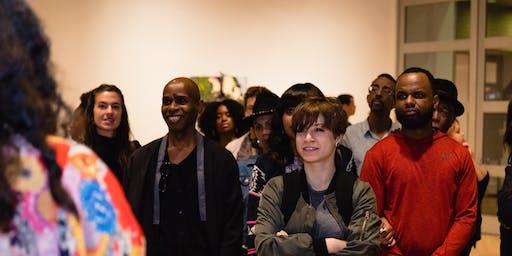Curatorial Walkthrough: LA Blacksmith