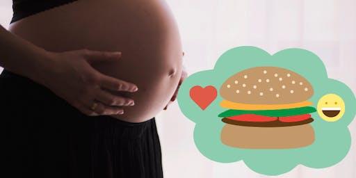 Prenatal Nutrition Lunch & Learn Series