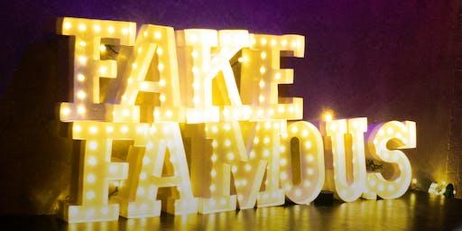 Fake Famous Comedy Tour (Columbia, SC)