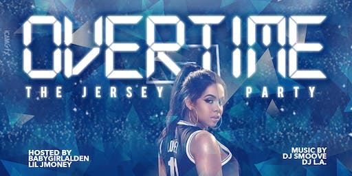 Overtime: The Jersey Party