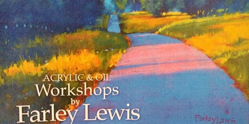 Workshop with Farley Lewis